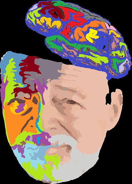 歳と筋肉と脳の関係性