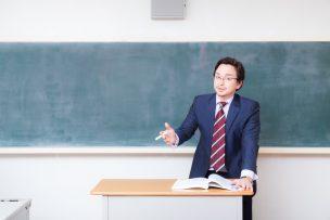 英語教師の英語力