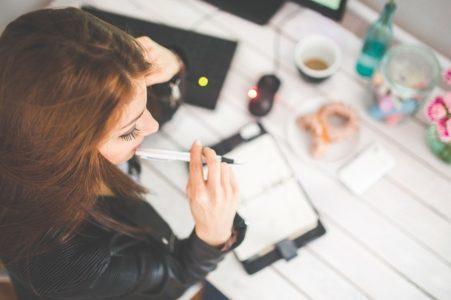 集中力が1時間も続かないあなたに贈る勉強のやる気が出る5つの方法