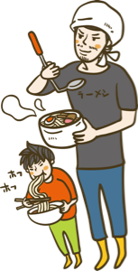 【いざというとき便利!】カップラーメンは水で作れるって本当?