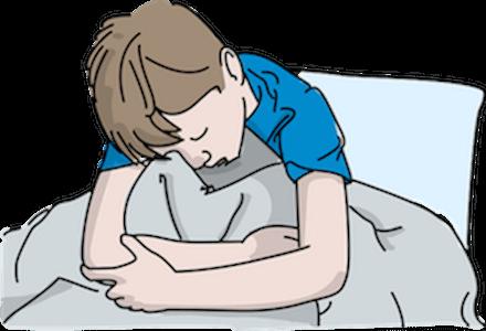 睡眠と勉強の関係
