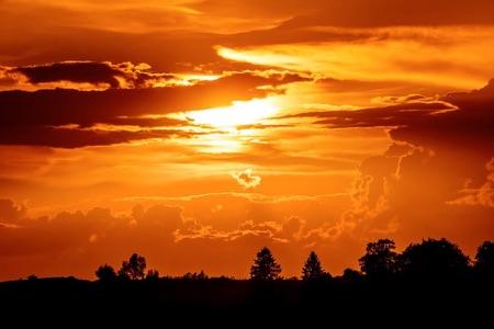 春分の日と秋分の日 太陽