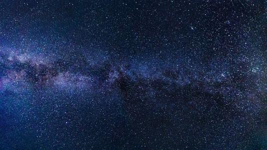 宇宙 真空