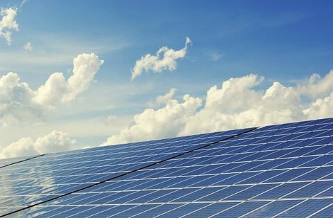 太陽光発電 需要 供給